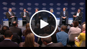 World Economic Forum 2014 - New Digital Context