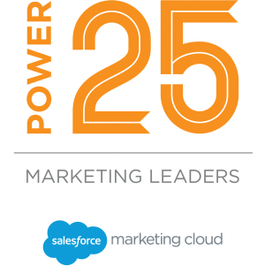 Power 25 Marketing Leaders
